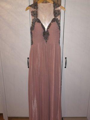 Abendkleid von Lautinel Paris NEU