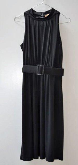 Abendkleid von Manukian, schwarz