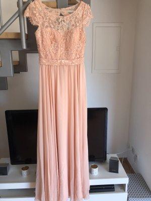 Abendkleid von Unique in Größe 38