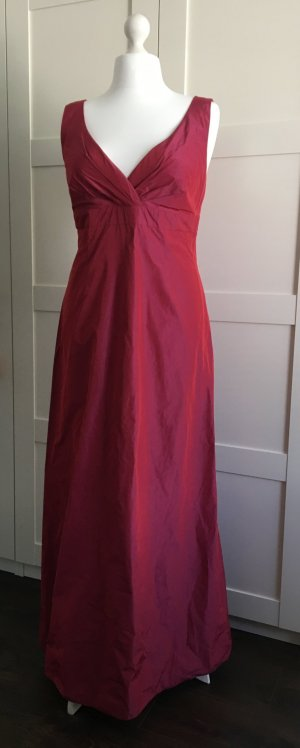 Angie Evening Dress multicolored polyester