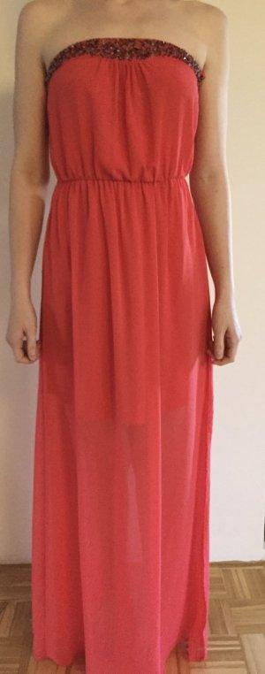 Abendkleid - ZARA - Größe.: M