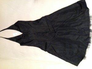 Abendkleid Zero schwarz 36
