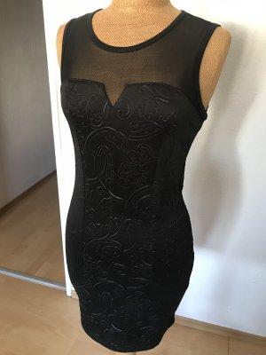 Amisu Evening Dress black