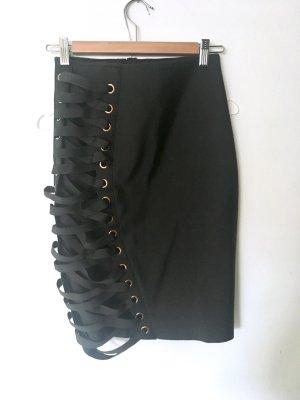 bebe Stretch rok zwart