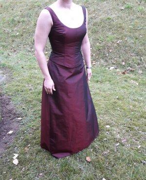 Abendskleid