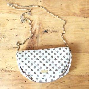Abendtäschen Bag Tasche Polka Dot