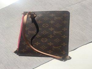 Louis Vuitton Borsa clutch bronzo
