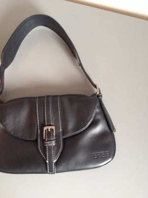 Bree Bag black leather
