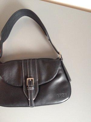 Bree Bag black leather
