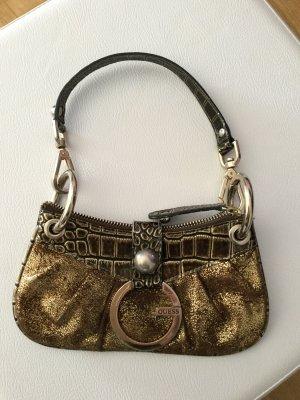 Guess Mini Bag gold orange