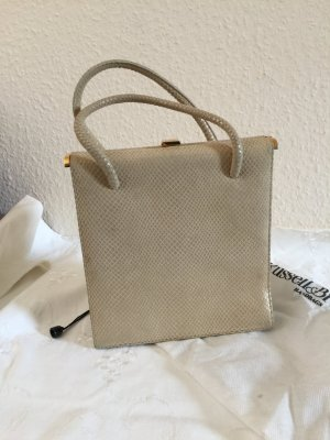 Stuart weitzman Handbag cream-oatmeal leather