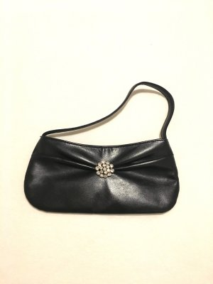 Vila Mini Bag black imitation leather
