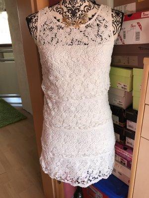 Abercrombi&Fitch  Spitzen Kleid Häkel 36/s neuwertig Sommer