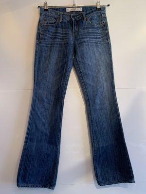 ABERCROMBI - Jeans