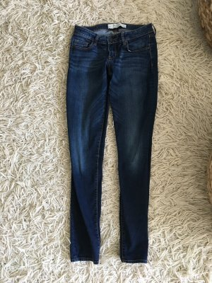Abercrombie and fitch Bluejeans