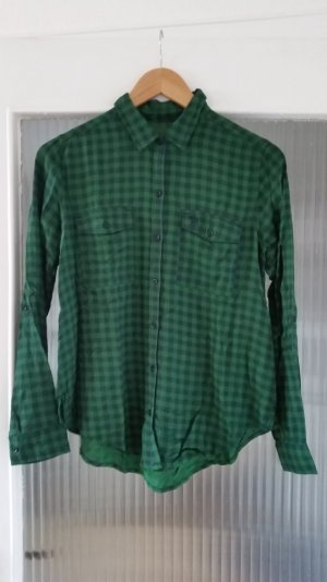 Abercrombie and Fitch Bluse Hemd Kariert XS