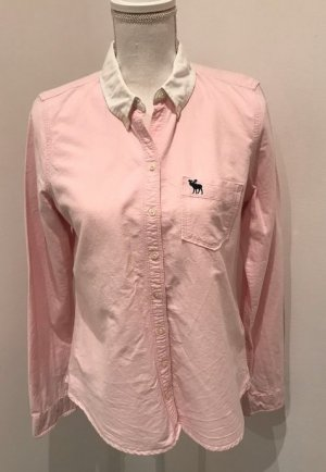 Abercrombie and Fitch Bluse in Größe L