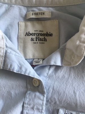 Abercrombie and Fitch Bluse in Größe S