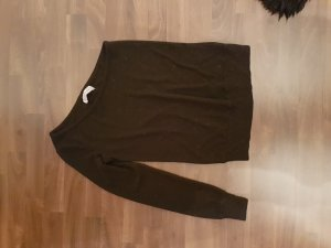 Abercrombie and Fitch / Gr. S / One Shoulder Pullover / Super weicher Stoff flauschig