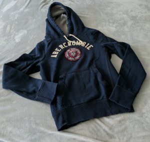 Abercrombie and Fitch Hoodie HERREN