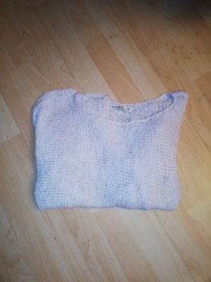 Abercrombie & Fitch Knitted Sweater pink