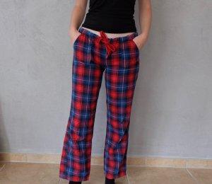 Abercrombie & Fitch Pyjama veelkleurig Katoen