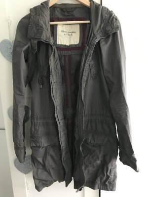 Abercrombie and Fitsch Übergangsjacke