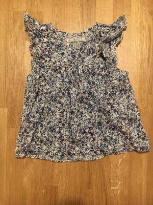 Abercrombie & Fitch Mouwloze blouse veelkleurig