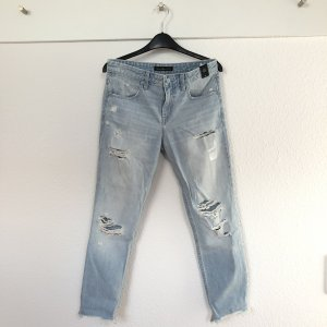 Abercrombie & Fitch A&F Jeans Ankle Straight 26