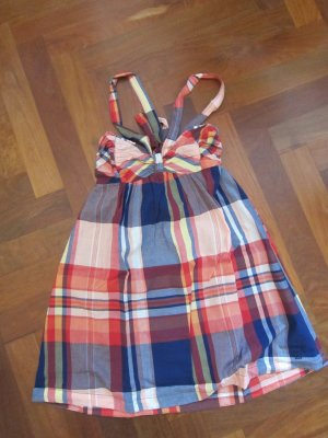 ABERCROMBIE & FITCH Babydoll/Kleid