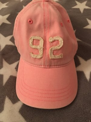 Abercrombie&Fitch Base Cap rosa