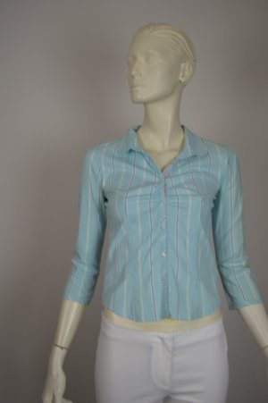 Abercrombie & Fitch Bluse, Gr. 36