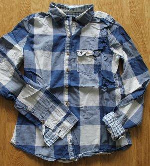 Abercrombie & Fitch Bluse Größe M