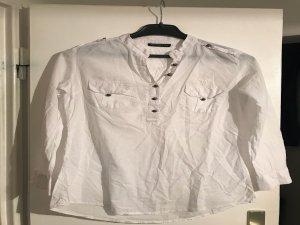 Abercrombie & Fitch Bluse Hemd Damen