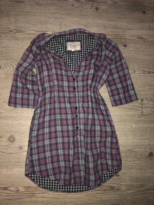 Abercrombie & Fitch Shirt Blouse multicolored