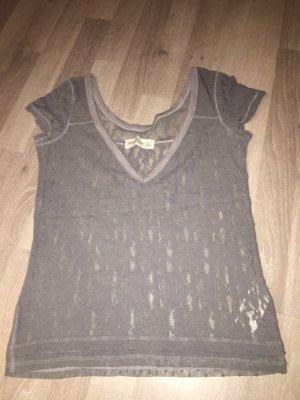 Abercrombie&Fitch Bluse / T-Shirt Größe S