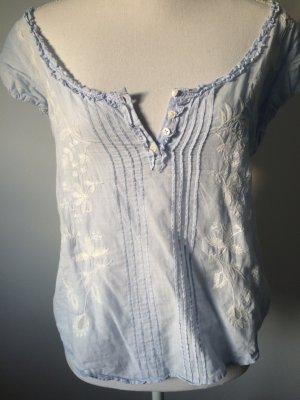 Abercrombie & Fitch Blusenshirt Größe L