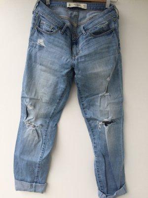 Abercrombie&fitch boyfriend Jeans