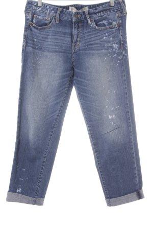 Abercrombie & Fitch Boyfriend Jeans multicolored jeans look