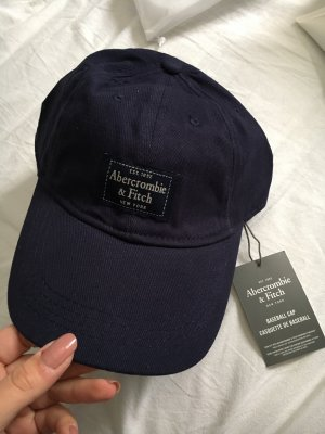Abercrombie & Fitch Baseball Cap multicolored