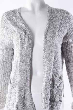 Abercrombie & Fitch Cardigan meliert