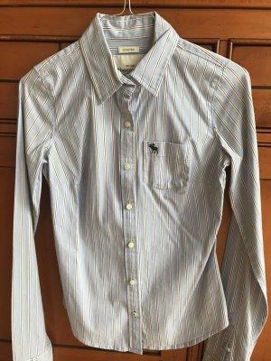 Abercrombie & Fitch Damen Shirt Gr. XS