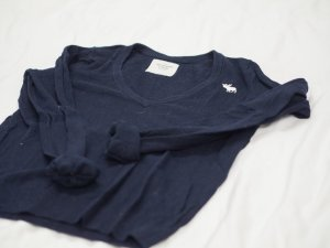 ABERCROMBIE & FITCH Feinstrickpullover