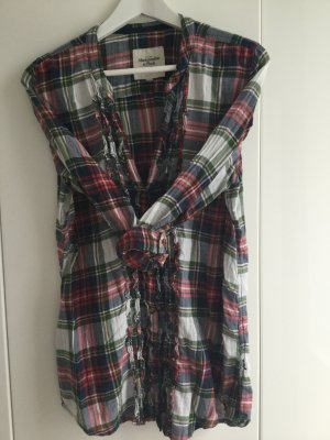 Abercrombie & Fitch Flanellbluse