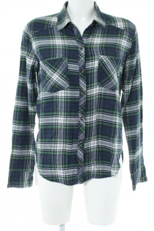 Abercrombie & Fitch Flannel Shirt check pattern casual look