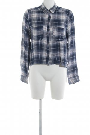 Abercrombie & Fitch Flanellhemd Karomuster Business-Look