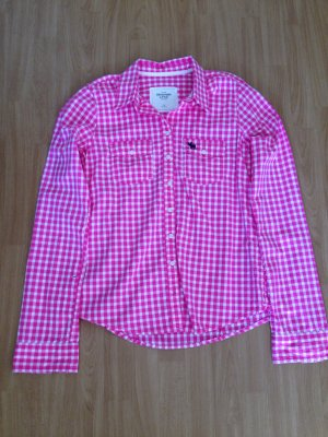 Abercrombie & Fitch Hemd / Bluse