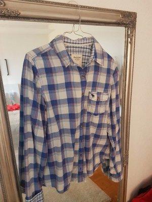 Abercrombie & Fitch Hemd - Größe L