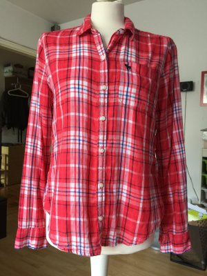 Abercrombie&Fitch Hemd Größe M