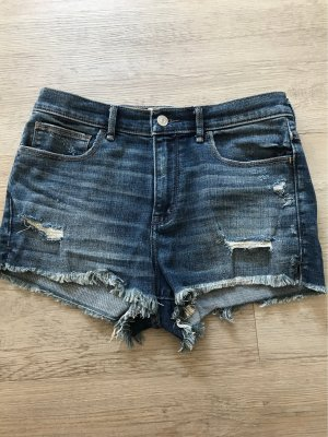 Abercrombie & Fitch Short multicolore